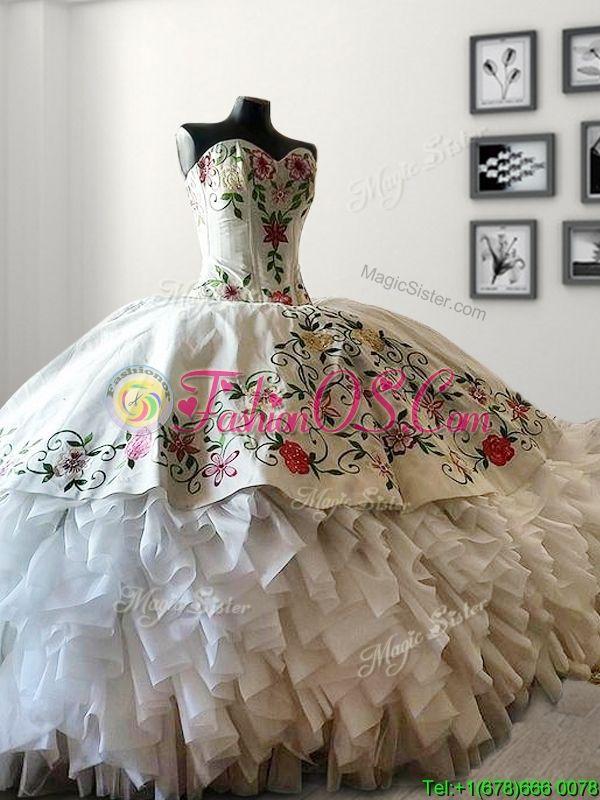 Big 15 Dress