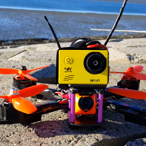 How To Diy Rc FPV   Blog  is About My Big Love for Everything that's Rc on Land, Water and Air + How To Make & Repair Rc Stuff from Lipo battery's to FPV Antenna's and WaterProof Camera's
