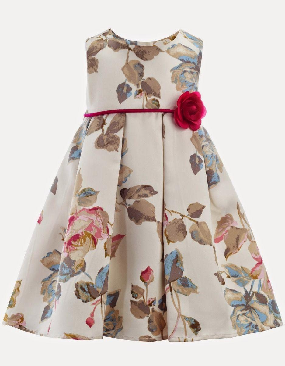 ac626babf vestidos de niña de la tienda de moda infantil mamyka | Niñas boda ...