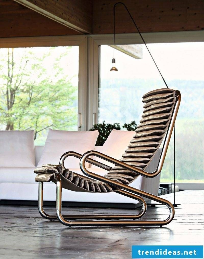 Italian Designer Furniture For Aesthetic Decor! #Interior Design | Busnelli  Chair: Italian Designer