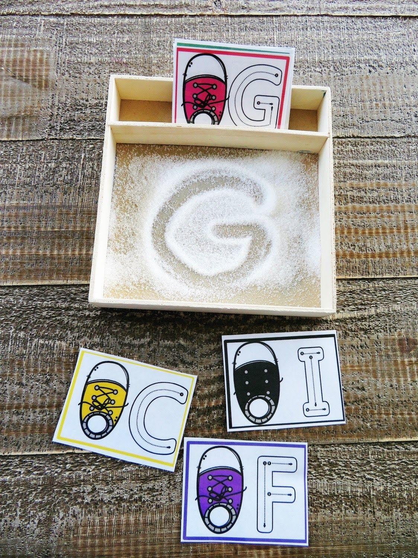 Bubble Gum Book Companion Preschool Letter G
