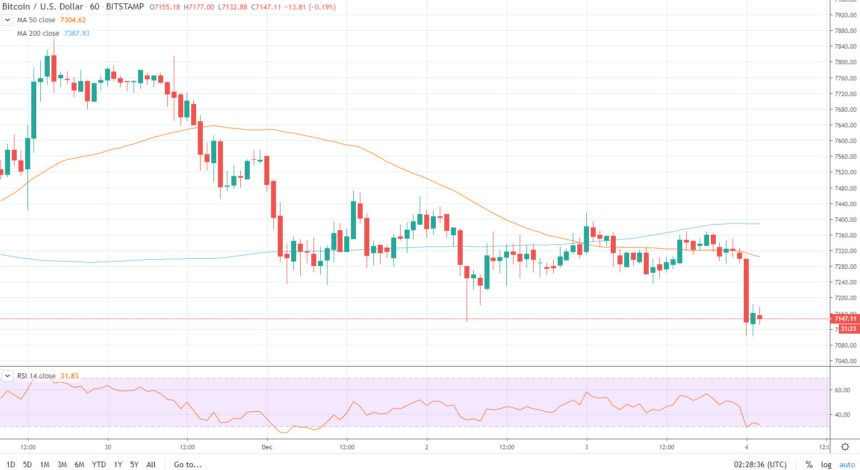 cryptocurrency market saviors