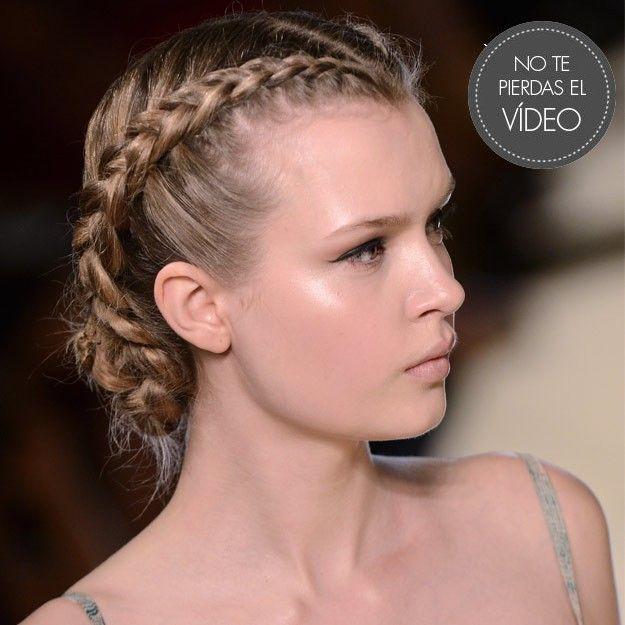 la peluquera tacha te ensea a copiar los peinados de las famosas aprende con sus lecciones de peluquera en vdeo y consigue un pelo de celebrity
