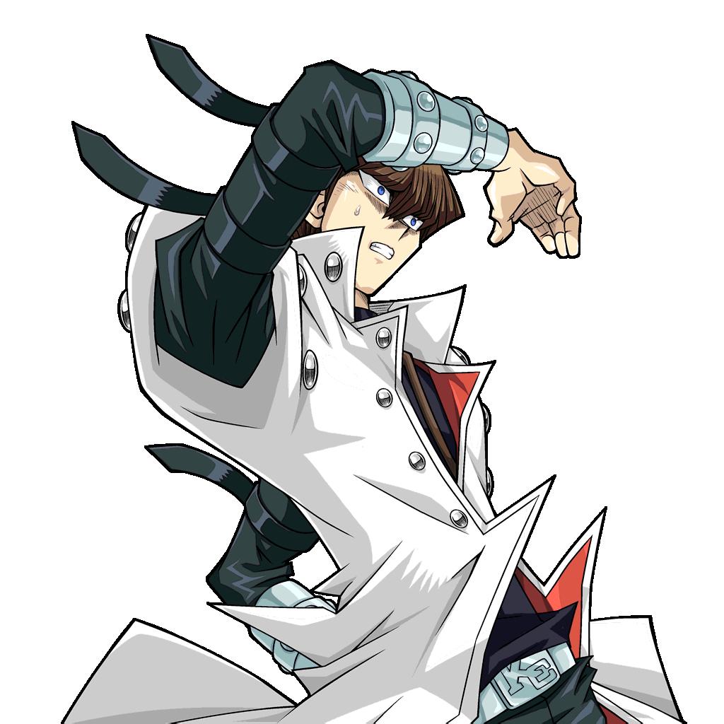 Seto Kaiba Render 3 Duel Terminal By Maxiuchiha22 On Deviantart Seto Anime Yugioh
