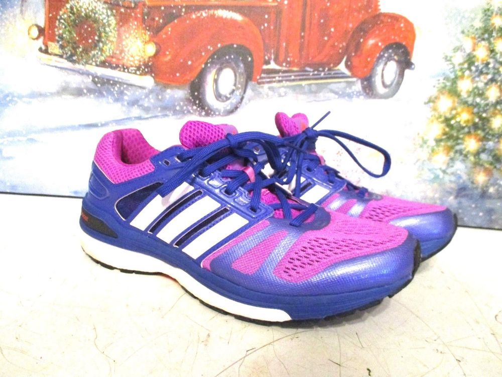 5e7b32a09 Women s Adidas Boost Sequence 7 Supernova purple running athletic sz 6 M   fashion  clothing  shoes  accessories  womensshoes  athleticshoes (ebay  link)