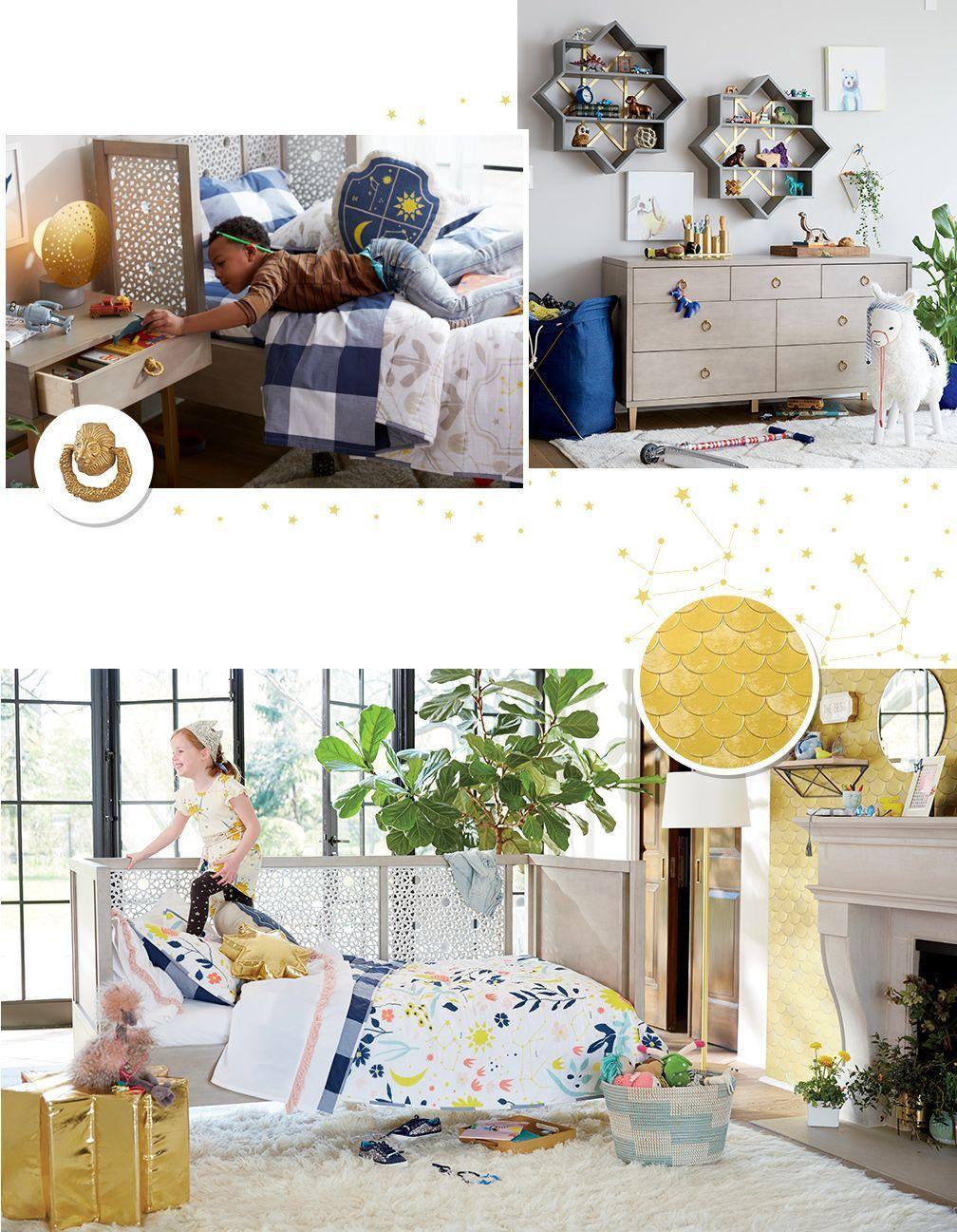Kids Bedroom, Kids Furniture