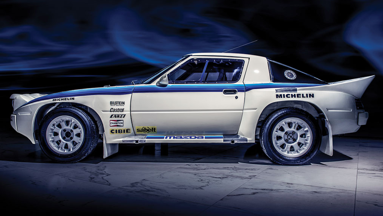This Unbelievable Mazda RX-7 For Sale Is Probably The Only Unused ...