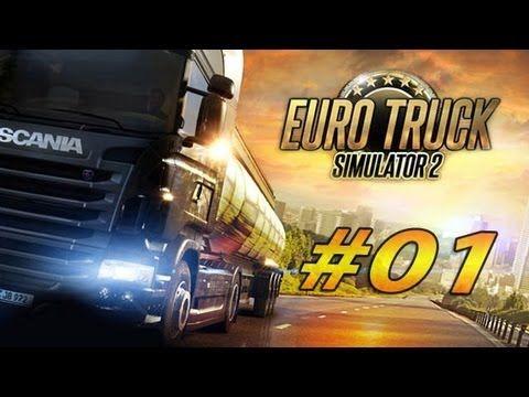Euro Truck Simulator 2 (playlist)