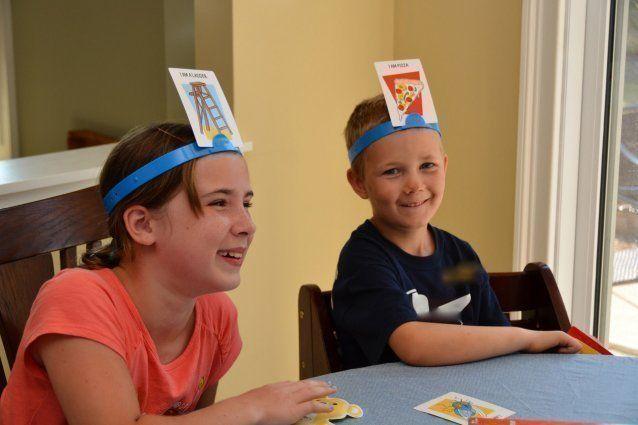 Activités pour des fêtes denfants de 9 à 10 ans