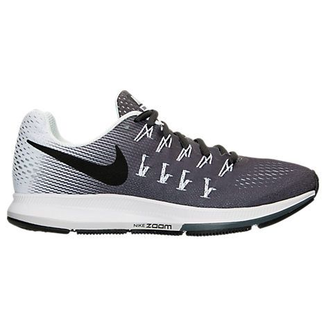 98180e887d44 ... best price womens nike air zoom pegasus 33 running shoes 831356 831356  002 finish line 53ba3