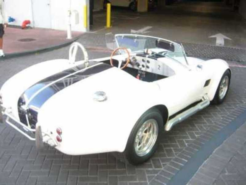 1967 Shelby Cobra For Sale in , Florida | Old Car Online | Dream Car ...
