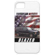 1996 Blazer iPhone SE/5/5s Case