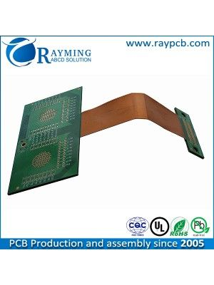 A Quality Supplier Of Fpc With Stiffener For Car Air Quality Sensor With Images Air Quality Sensor Printed Circuit Boards Circuit