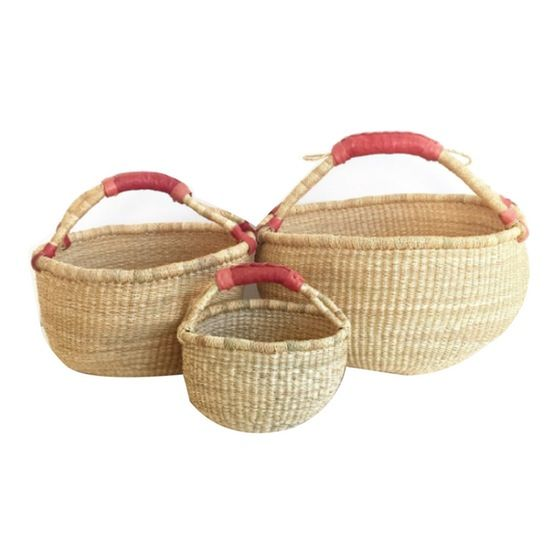 basket similar to this for going to farmers markets & picnics!