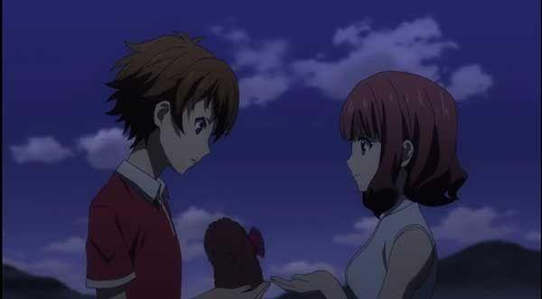 Mayoiga Anime Romance Mangas