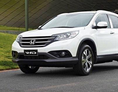 Bán ô tô đã qua sử dụng Honda CR-V 2.4 AT, đời 2010 #banxehoicu http://be.net/gallery/37844863/Ban-o-to-da-qua-s-dng-Honda-CR-V-24-AT-di-2010