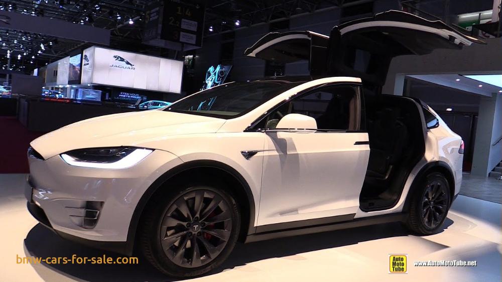 2019 Tesla Model X P100d Exterior And Interior Tesla Suv Tesla Model X Tesla Model