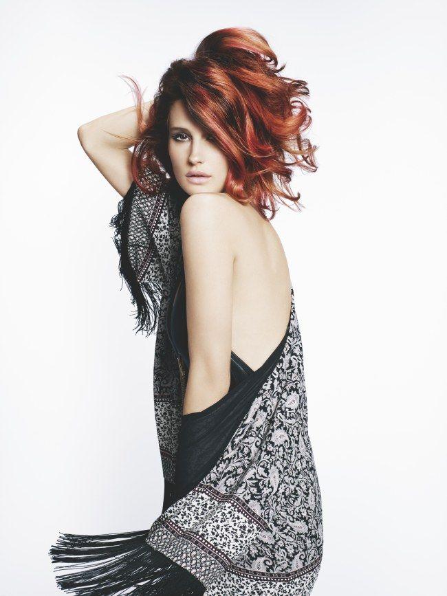 C mo hacer una coloraci n en casa y no morir en el intento peinados hairstyle fashion - Como cambiar de look en casa ...