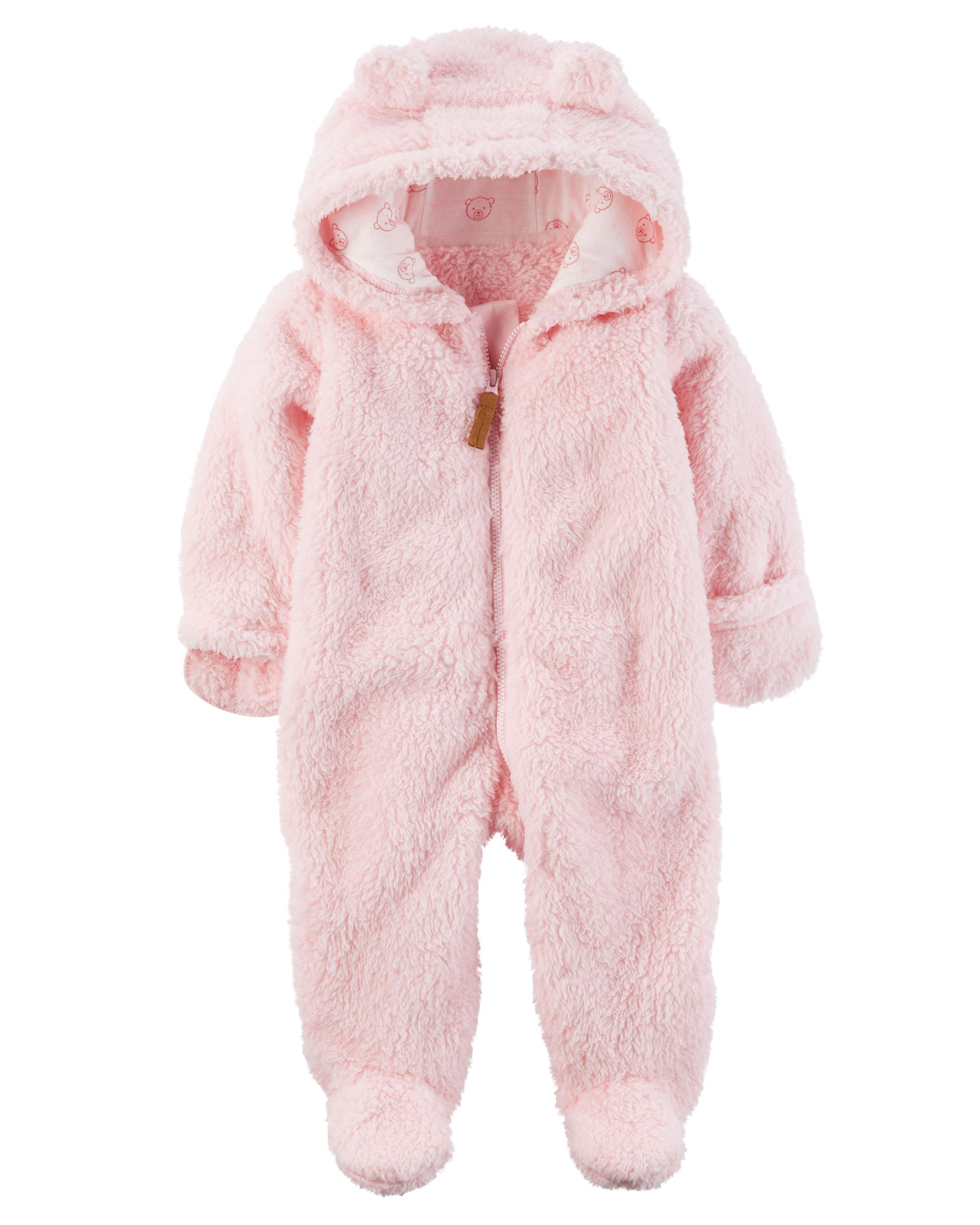 945a206e2 Hooded Sherpa Bunting