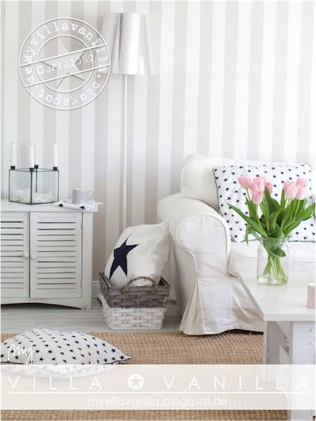 Pin Von Petra Howard Auf Living Tapeten Wohnzimmer Tapete Wohnzimmer Schoner Wohnen Tapeten
