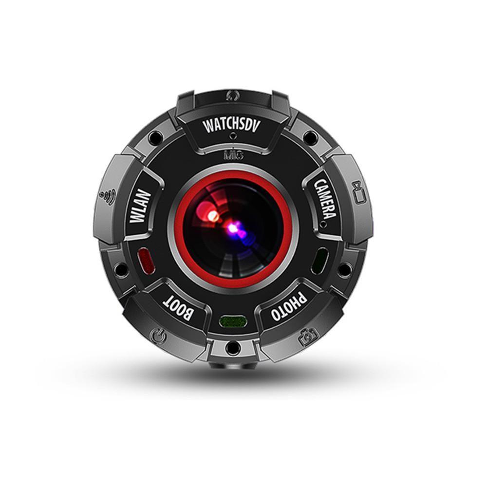 Mini HD 1080P IP67 Waterproof Sports DV Camera Cam Watch