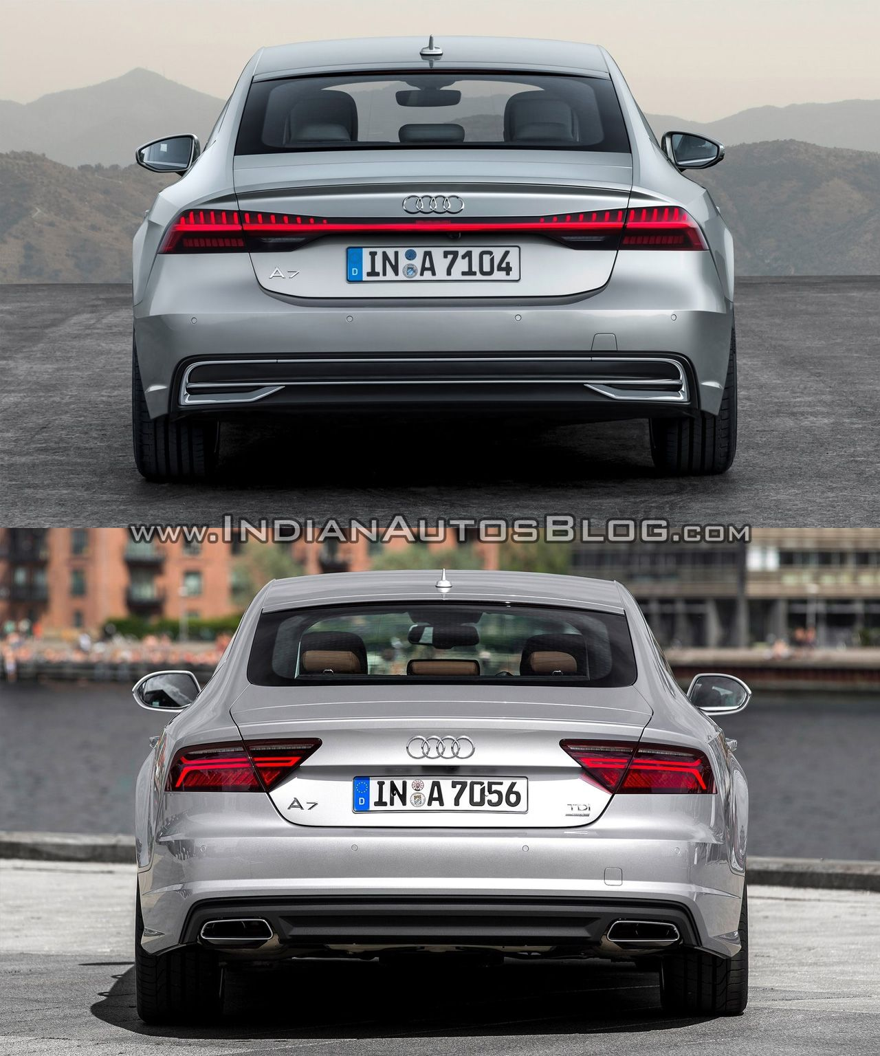 Afbeeldingsresultaat Voor Audi A7 2018 Audis Audi Audi A7 Cars