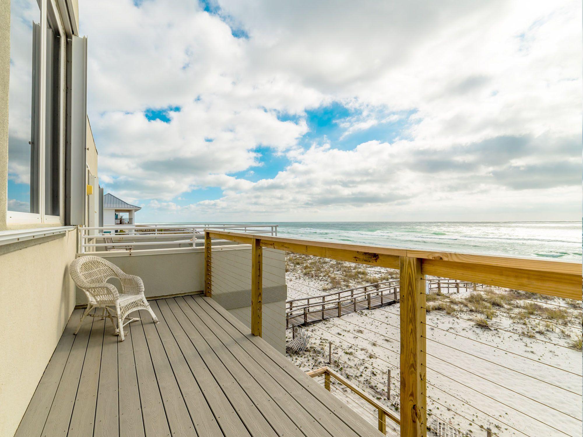 Pin on Pensacola Beach Homes