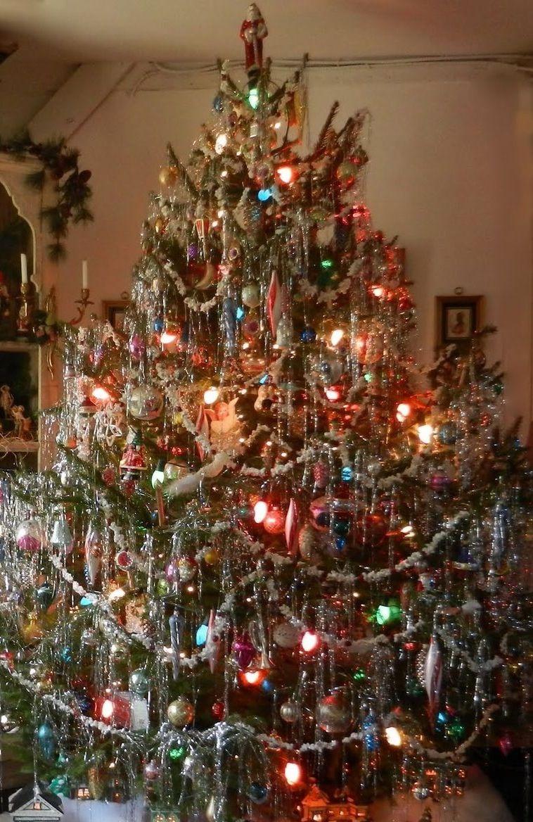 What a tree! Christmas magic, Christmas tree