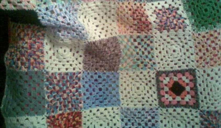 Manteles ganchillo: Fotos de algunos modelos rectangulares | Crochet ...