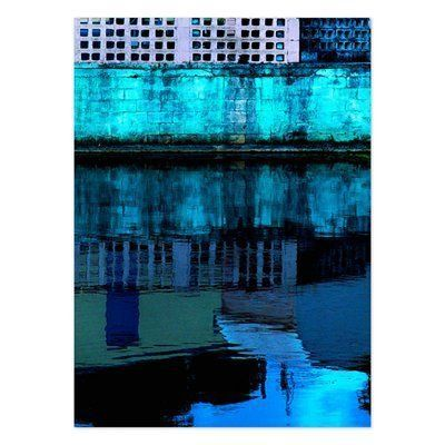 Zuo Modern 20006  Reflection Wall Art
