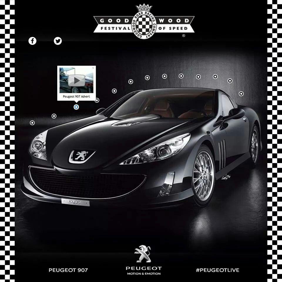 Pin Oleh Odi Pipit Baim Ahmed Di PSA Peugeot Citroen