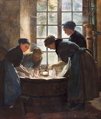 French Country Deco Ideas Laundry Room Art Art Of The Home Laundry Art Art American Art