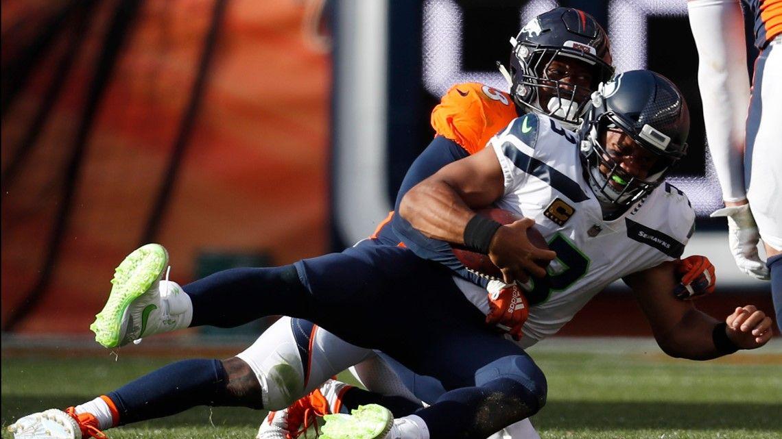 Klis List Broncos preseason goals vs. Seahawks Broncos