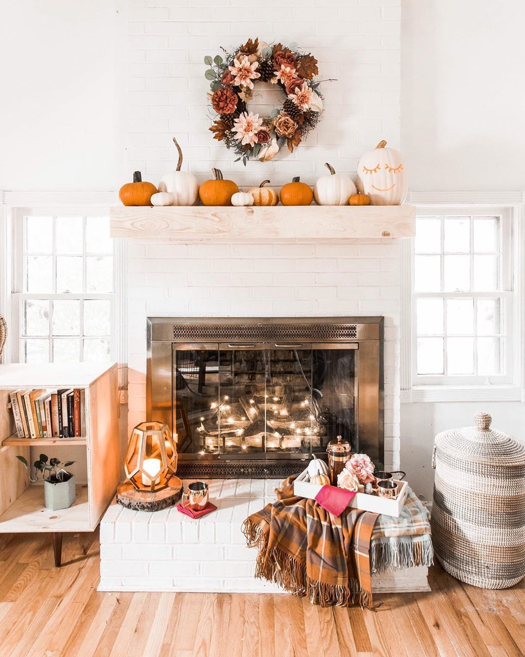 5 Fall Inspired Home Updates To Breathe New Life Into Your Space Inspired Homes Decor Home Decor Tips