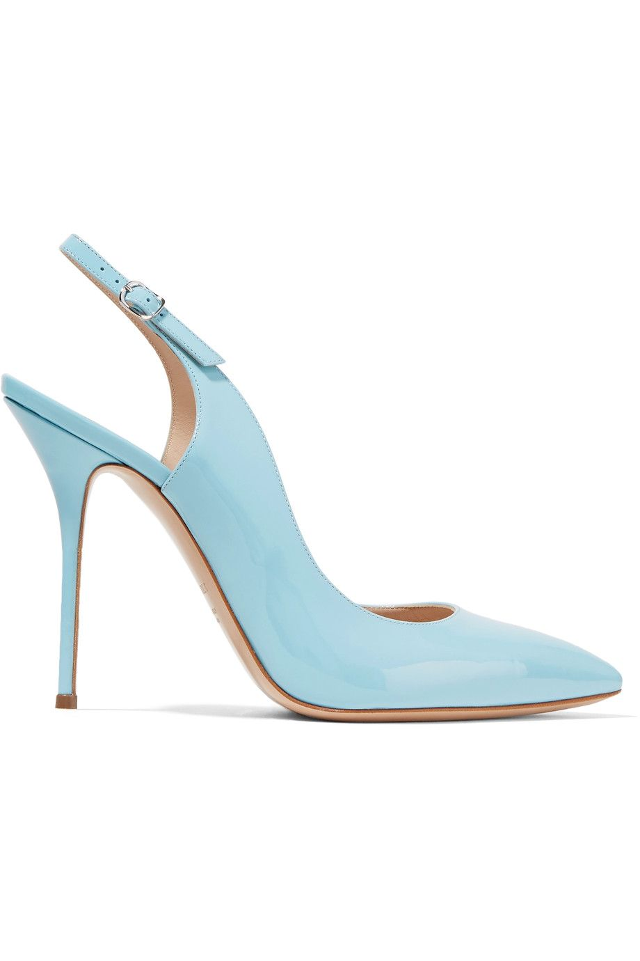 Pumps & High Heels for Women On Sale in Outlet, Green, Leather, 2017, 7.5 Casadei