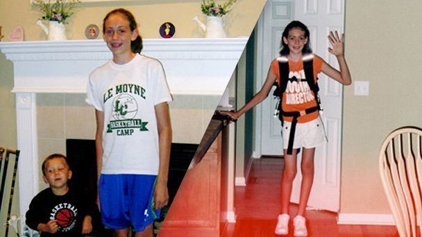 Childhood home is where it all started for Breanna Stewart