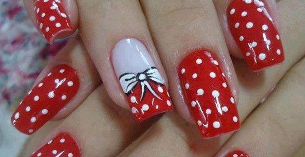 fotos de uñas pintadas bonitas - Buscar con Google | unas | Pinterest