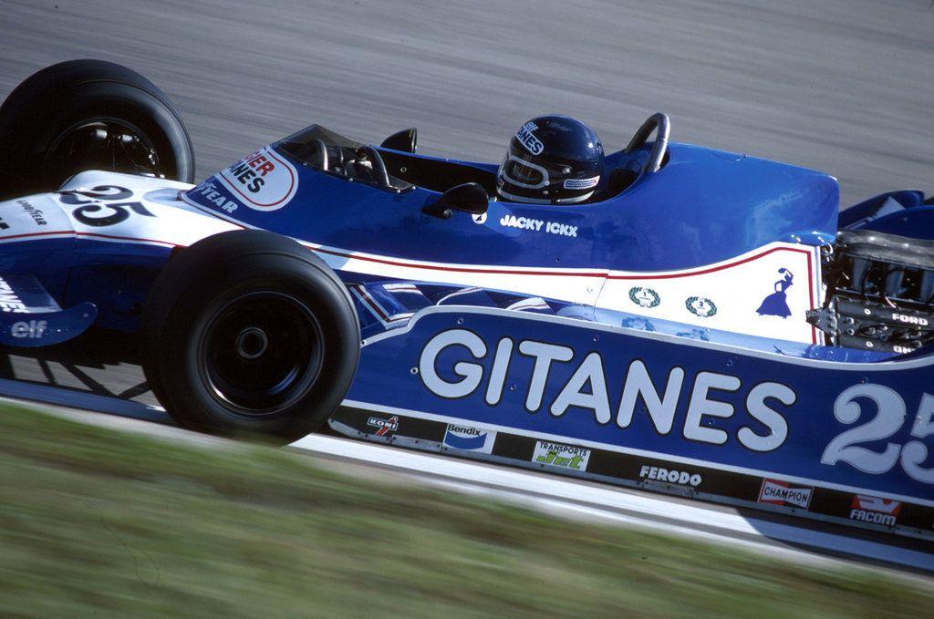 Equipe Ligier Background 8