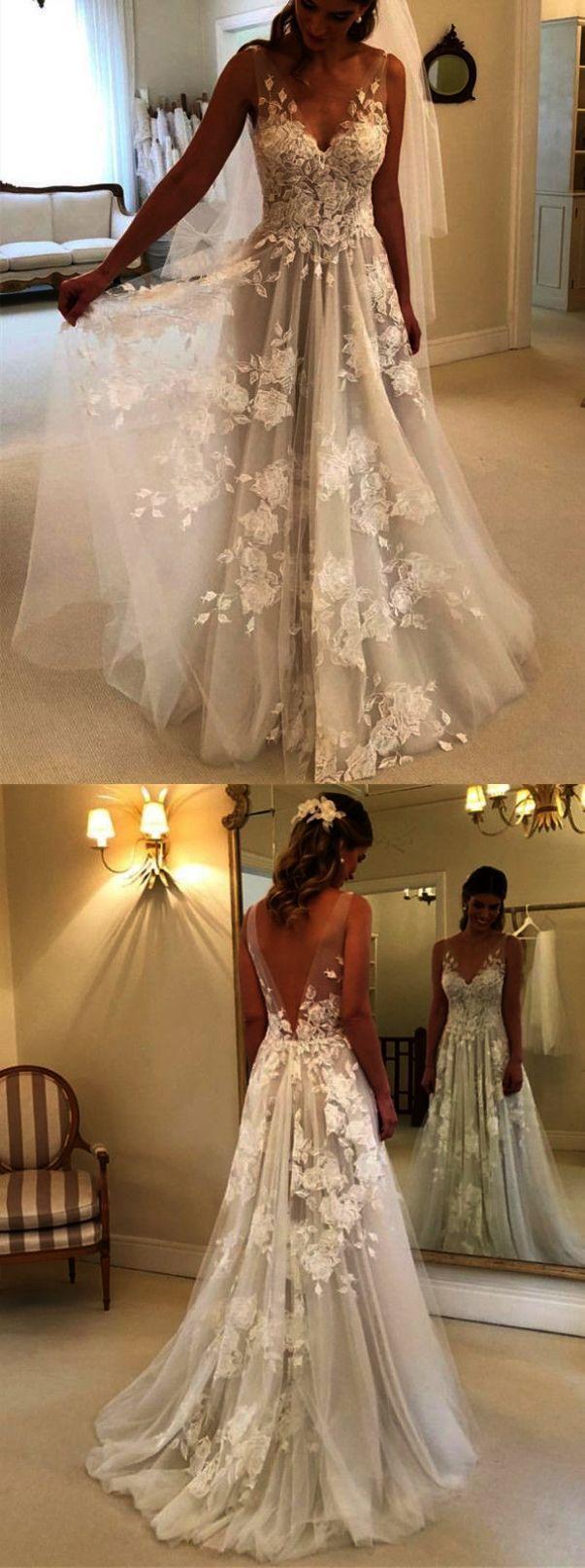 Lace strapless wedding dress long train beautiful lace mermaid