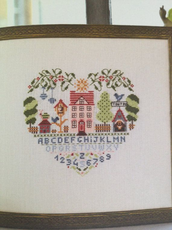 home sweet home cross stitch kit cross stitch kits