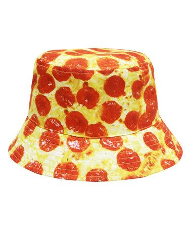 Look what I found on  zulily! Pizza America s Favorite Food Bucket ... 3206ebc0030