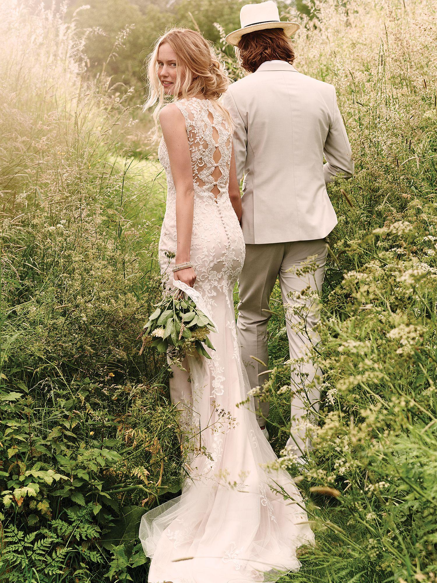 Style 6464 Wedding Dress By Lillian West Wedding Dresses