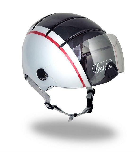 Kask Vintage Black Helmet Bike Accesories Cycling Helmet