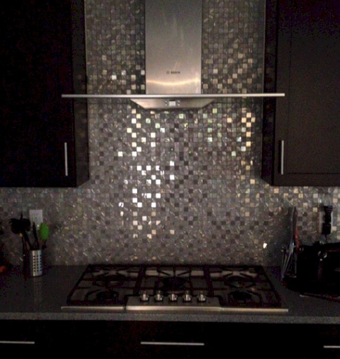 - 30 Stunning Glitter Kitchen Tiles Ideas You Will Love It 320