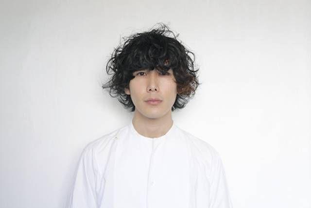 Style No 26501 ナカワタセ マサミチのメンズヘアスタイル ヘア