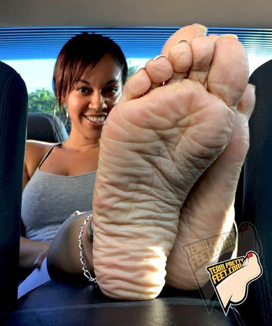sexy latina feet videos