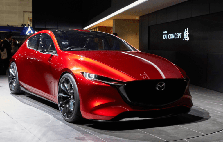 2019 Mazda 3 Hatchback Redesign Release Date Price >> New 2020 Mazda 3 Changes Redesign Release Date Price