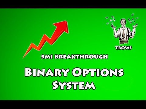 Smi Breakthrough System Binary Options System Youtube Trend