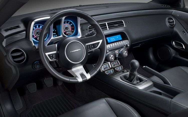 2011 Camaro Interior#Repin By:Pinterest++ For IPad# Photo Gallery