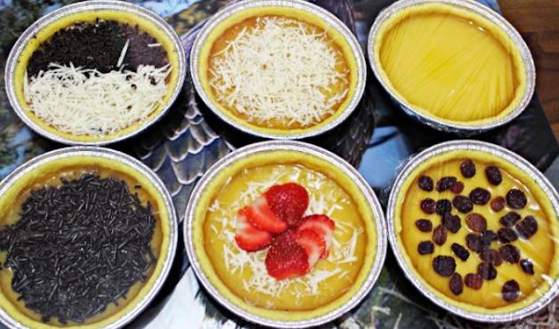 Makanan Khas Papua Kue Lontar Yang Belum Pernah Orang Ketahui Makanan Resep Masakan Makanan Sehat